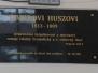 David Husz odhalenie tabule 24.11.2013
