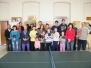 Pingpongový turnaj máj 2014