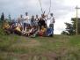 Mládežnícky tábor Skalité 2013