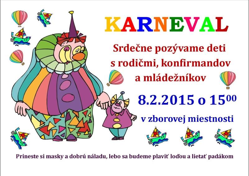 plagat karneval 2015 web